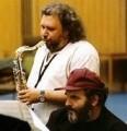 Tony Lakatos - Tony Lakatos és a Triológia a Zeneakadémián