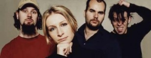 Guano Apes - Guano Apes, március 31., Pecsa