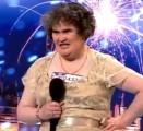 Susan Boyle - Jay-Z szerint Susan Boyle ruhamárkát kellene indítani!
