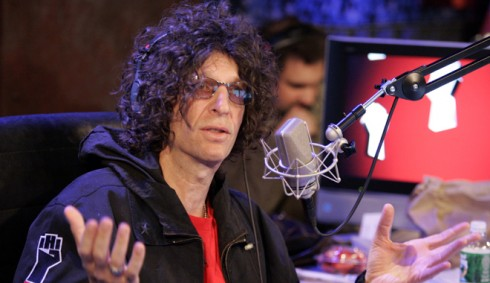 Howard Stern - Howard Stern az American Idol új zsűritagja?