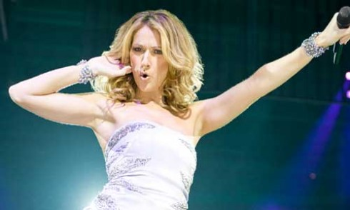 Celine Dion - Celine Dion visszatér Vegasba