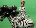Rihanna - Titkok Rihanna új klipjéről