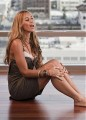 Leona Lewis - Kirabolták Leona Lewist!