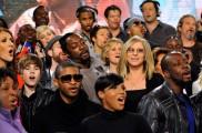 Linkin Park - Újabb dalok Haitiért