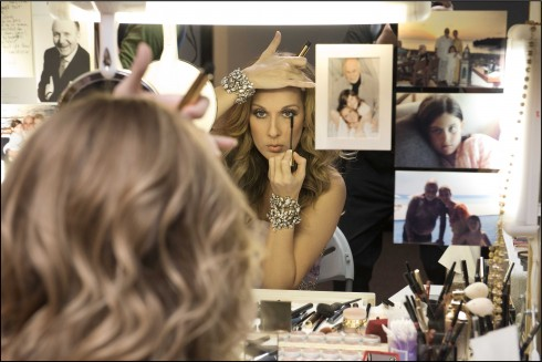Celine Dion - Celine Dion új filmje