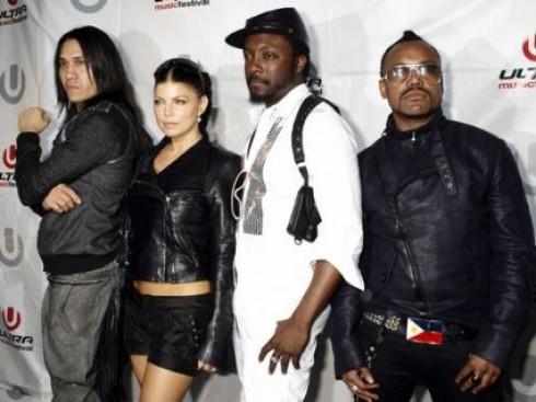 Black Eyed Peas - Rendhagyó Black Eyed Peas klip