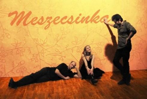 Meszecsinka - Intim, akusztikus, szenvedélyes holdacska a magyar zene egén