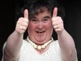 Susan Boyle - Susan Boyle pasizna!