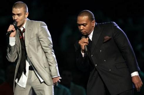 Timbaland - Timbaland és Justin Timberlake közös dala
