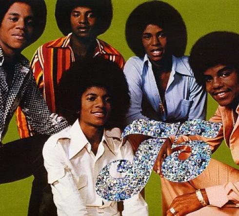 Janet Jackson - Janet Jackson beszáll a Jackson 5-ba