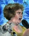 Susan Boyle - Susan Boyle - állandó felügyelet?