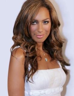 Leona Lewis - Leona Lewis tart Simon Cowell-től