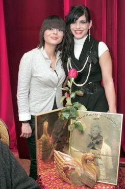 Oláh Ibolya - Oláh Ibolya a nyugis dalokat szereti - Interjú
