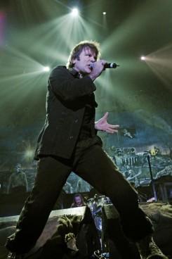 Iron Maiden - Publikus az Iron Maiden albumának a címe!