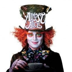 Avril Lavigne - Minden Alice-ről szól!