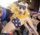 Lady GaGa - Végre megérkezett Lady Gaga új klipje