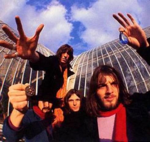 Pink Floyd - A Pink Floyd pert nyert az EMI ellen