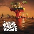 Gorillaz - Gorillaz: Plastic Beach (Parlophone, Virgin)