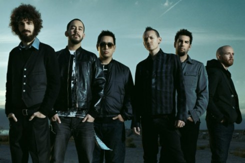Linkin Park - A Linkin Park új száma iPhone-ra jön ki