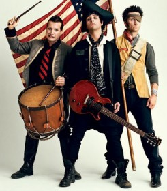 Green Day - Green Day a Broadway-n