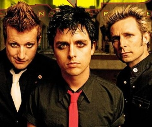 Green Day - Megérkezett a legújabb Green Day klip