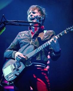 Muse - A Muse kapja az idei O2 Silver Clef díjat