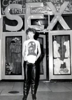 Sex Pistols - Elhunyt a punklegenda, Malcolm McLaren
