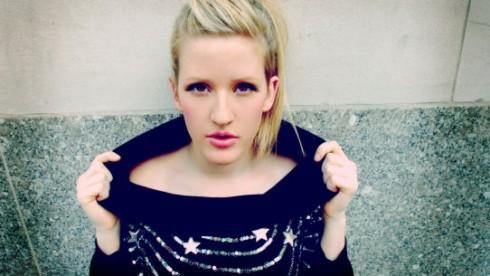 Ellie Goulding - Megérkezett Ellie Goulding legújabb felvétele
