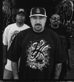 """Cypress Hill - A Cypress Hill új videója: """"Armada Latina"""""""