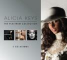 Alicia Keys - Jön Alicia Keys giga albuma a 'The Platinum Collection'.