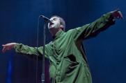 Liam Gallagher - Paul Weller: 'Az Oasis szétesése egy jó dolog.'