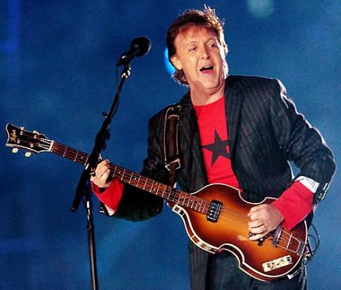 Paul McCartney - Paul McCartney kilépett az EMI-től