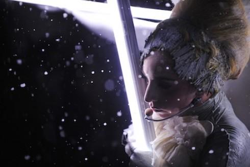 Lady GaGa - Lady Gaga titkos koncertet adott