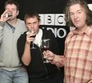 James May - A Top Gear műsorvezetője is hallható lesz a BBC-n