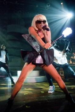Lady GaGa - Lady Gaga Magyarországon lép fel!