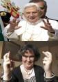 Susan Boyle - Susan Boyle a Pápának fog énekelni?