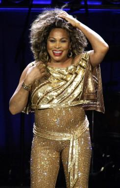 Tina Turner - Az összefogás ereje