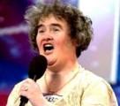 Susan Boyle - Susan Boyle senkiben nem tud megbízni