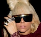 "Lady GaGa - ""Lady Gaga a KISS női verziója"""