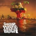 Gorillaz - Gorillaz: Plastic Beach