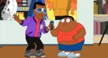 Kanye West - Kayne West egy rajzfilmben szerepel
