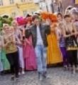 Megasztár TV2 - Fekete Dávid látványos klipje