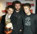 Muse - Új Muse dal a legújabb Twilight film soundtrack-jén