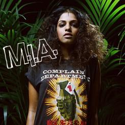 MIA - M.I.A: 'Justin Bieber egy fenyegetés'