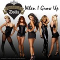 The Pussycat Dolls - Kimberly Wyatt: a Pussycat Dolls teljesen feloszlott