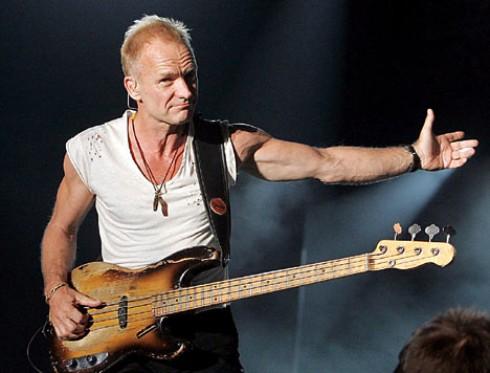 Sting - Sting klasszikusra vált