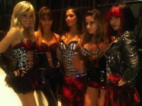 The Pussycat Dolls - Ismerd meg az új Pussycat Dollst!