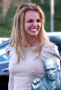 Britney Spears - Britney Spears eldöntötte: lefagyasztja magát!