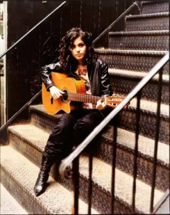 Katie Melua - Katie 'Házavatója'