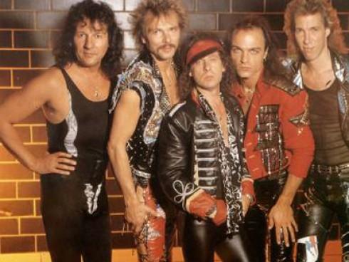 Scorpions - Nyugdíjba készül a Scorpions